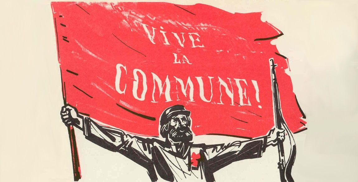 Don't Forget the Internationale: Communism, Communion, and Community