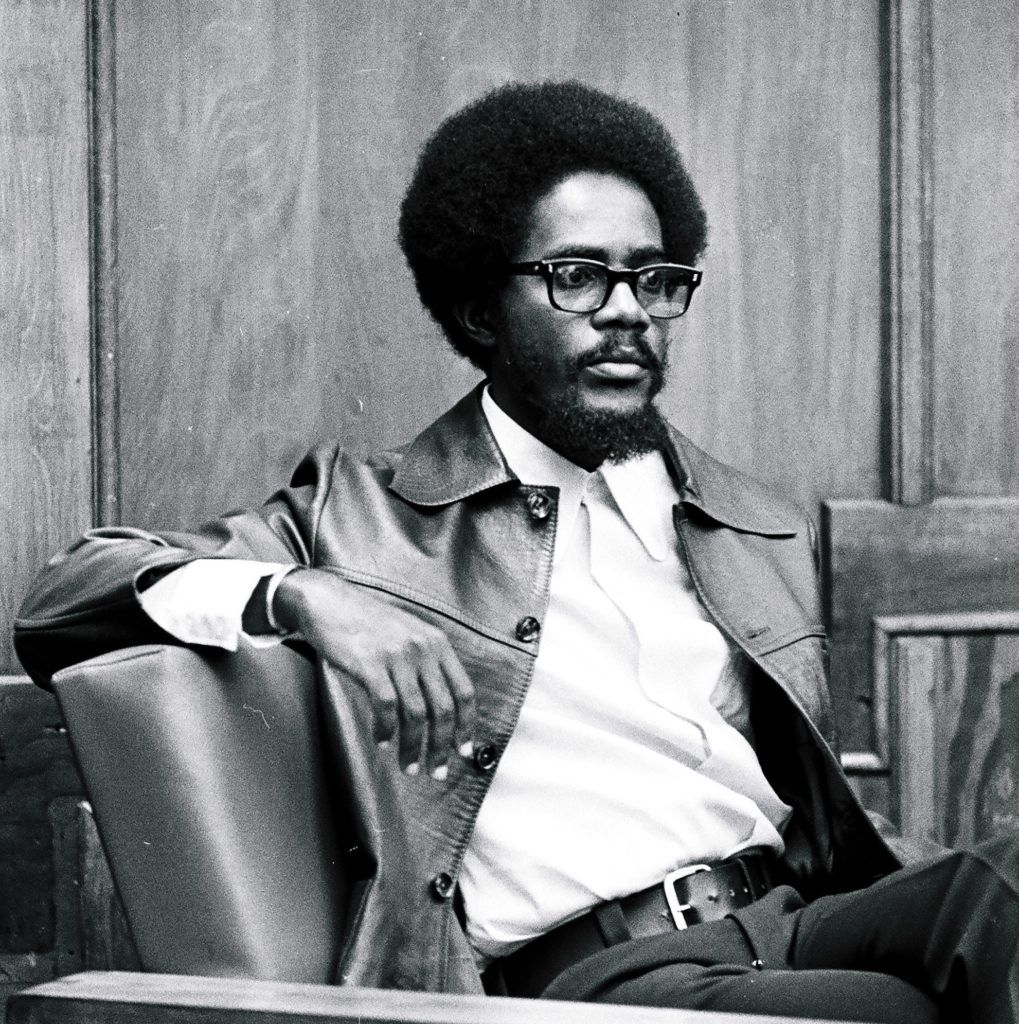 Groundings with Rodney: Remembering a Guerrilla Intellectual
