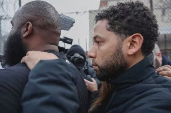 I Really Don't Care if Jussie Smollett Lied.