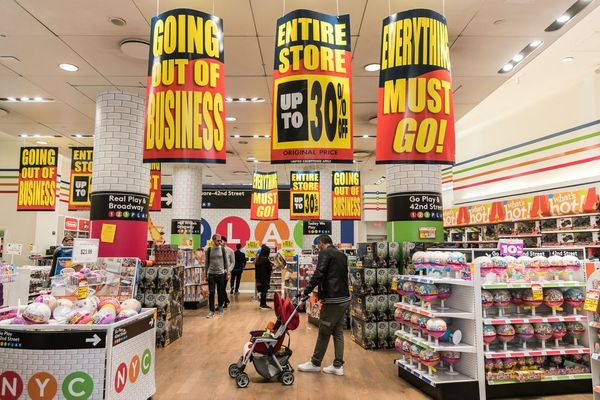 Toys R Us' Mismanaged Debts Affect Laid Off Workers