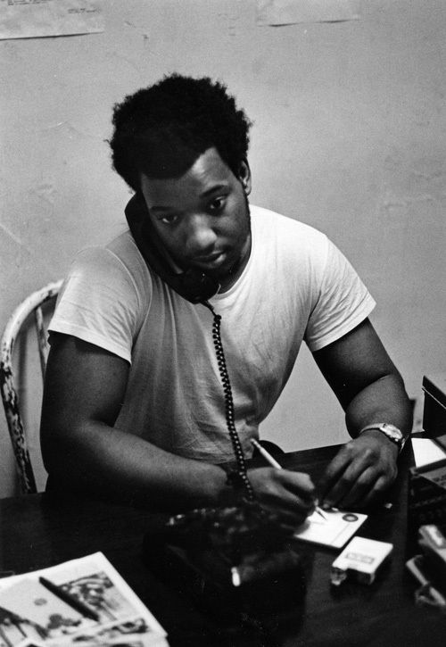 Dragging White Leftists, Part Two: Fred Hampton Don't Know You