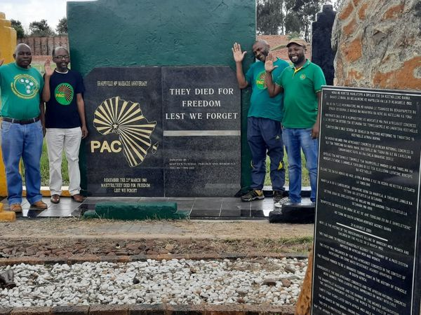 Sharpeville-Langa Massacre: 60 Years Later