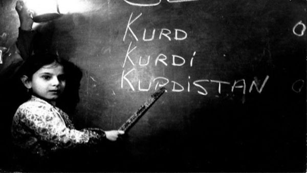 International Mother Language Day 2020: Suppression of Kurdish by Turkey