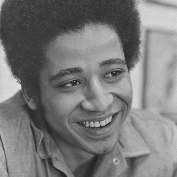 The Real Dragon: George Jackson and the Black August Tradition