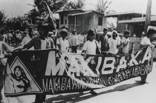 MAKIBAKA: The Legacy of Lorena Barros and Militant Feminism in the Philippines